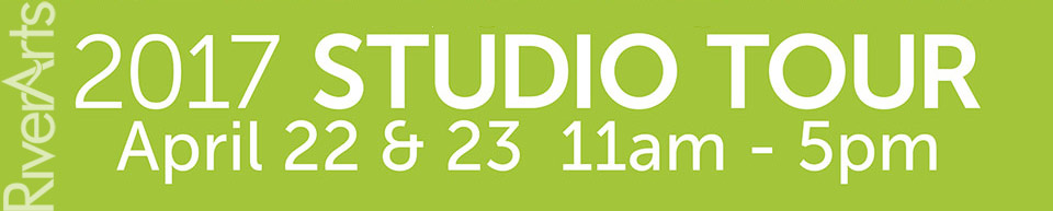 RiverArts Studio Tour